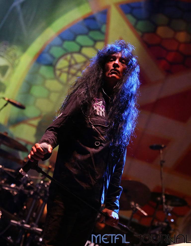 anthrax metal journal leyendas 16 pic 1