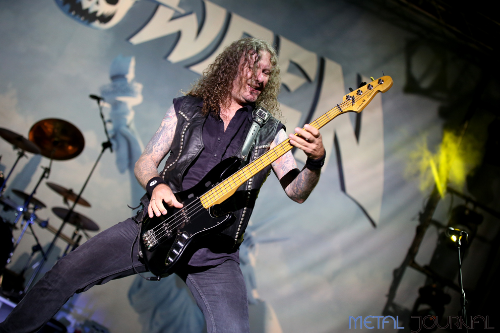 helloween metal journal leyendas 16 pic 5