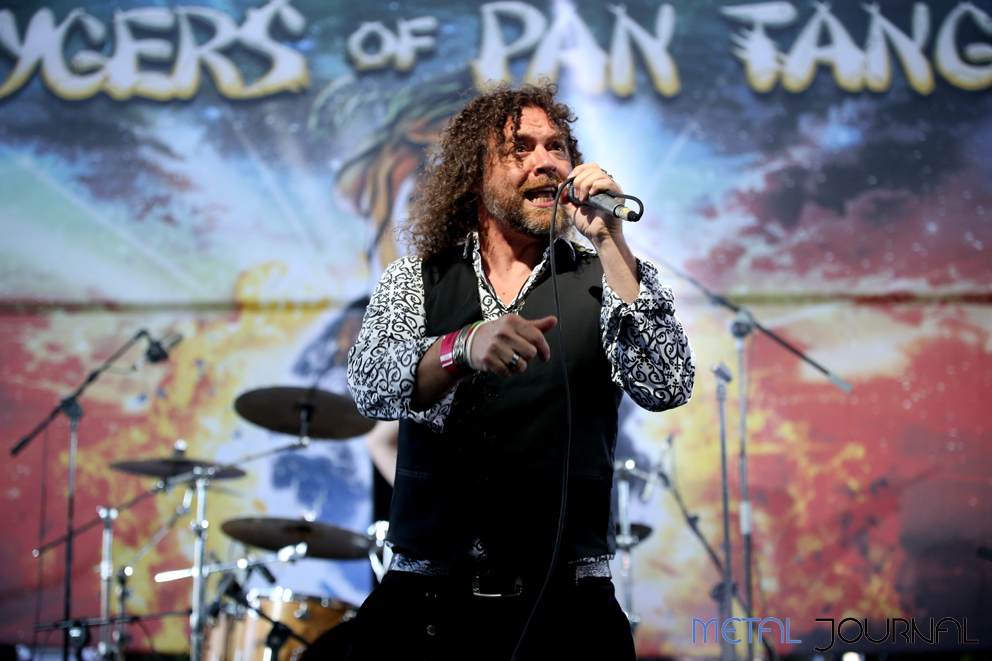 tygers of pan tang metal journal leyendas 2016 pic 1