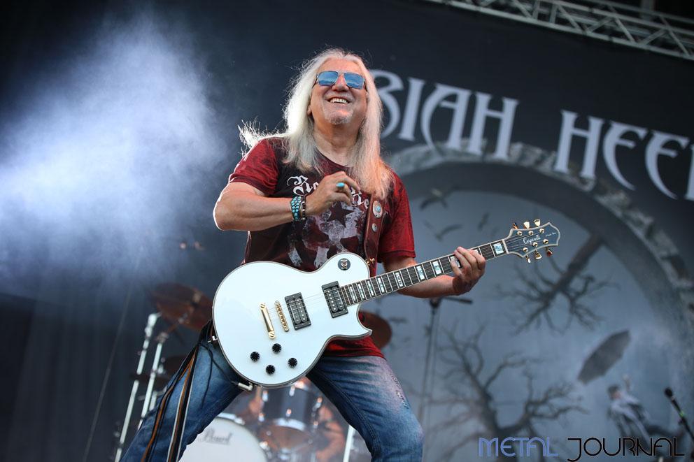 uriah heep metal journal leyendas 16 pic 1