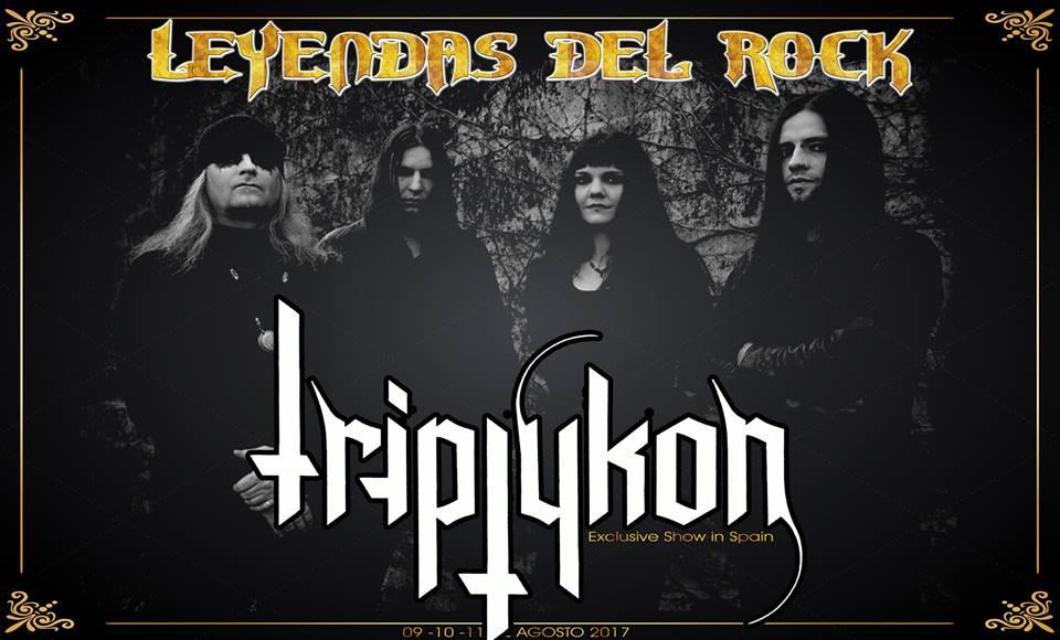 leyendas del rock-tryptikon
