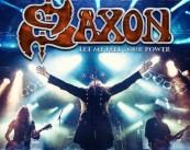 saxon - let me feel