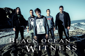 black-ocean-witness