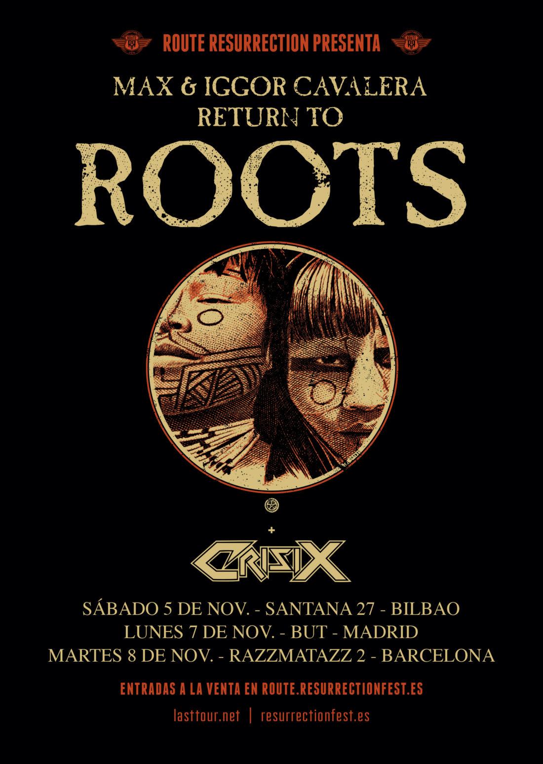 cavalera-roots