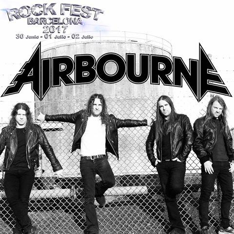 airbourne-rock-fest-barcelona-2017