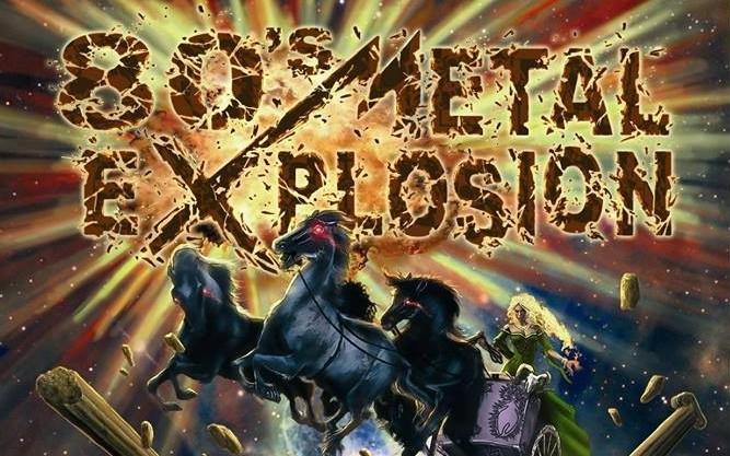 80 metal explosion pic 1