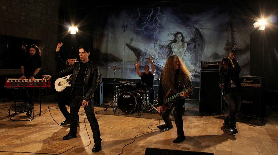 avalanch - videoclip