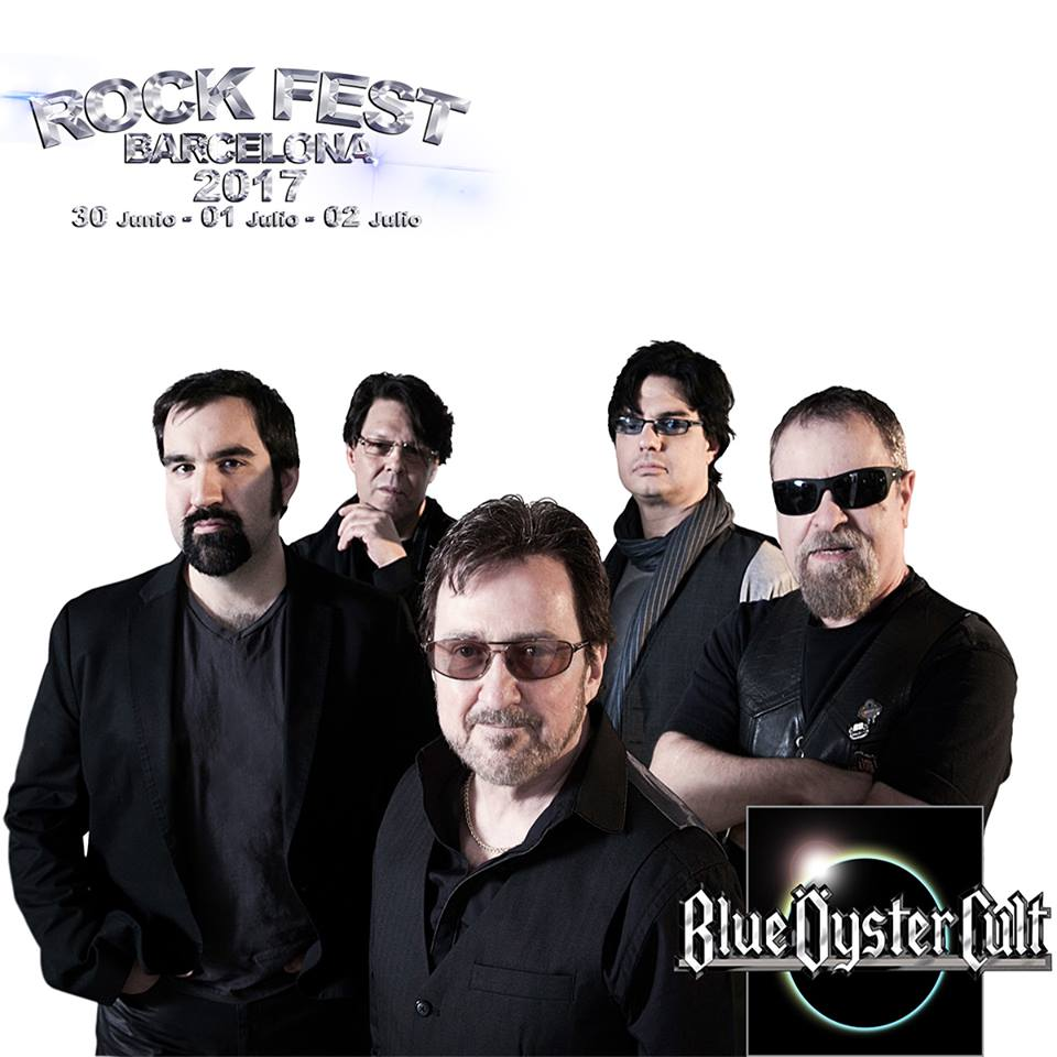 blue oyster cult pic 1