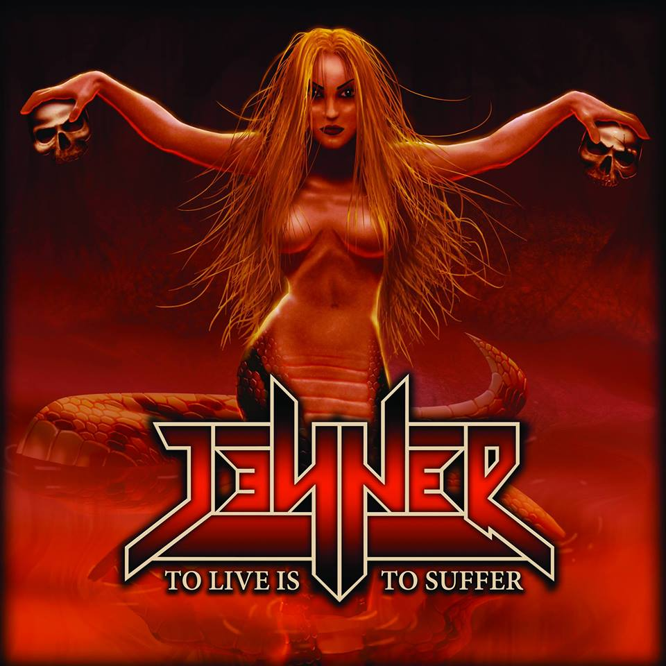 jenner-to live is to suffer