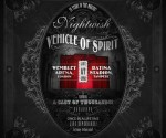 nightwish-vehicle of spirit