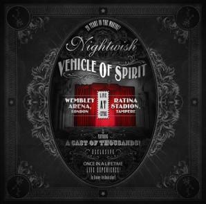 nightwish-vehicle of spirit