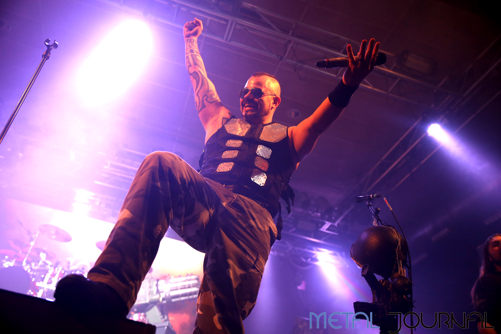 sabaton metal journal 2017 pic 3
