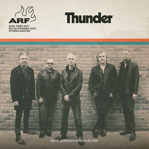 thunder azkena pic 1