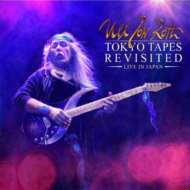 uli jon roth tokyo tapes revisited pic 1