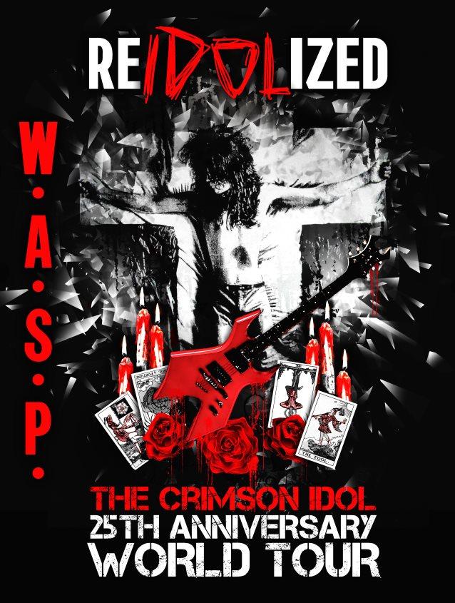 wasp - reidolized