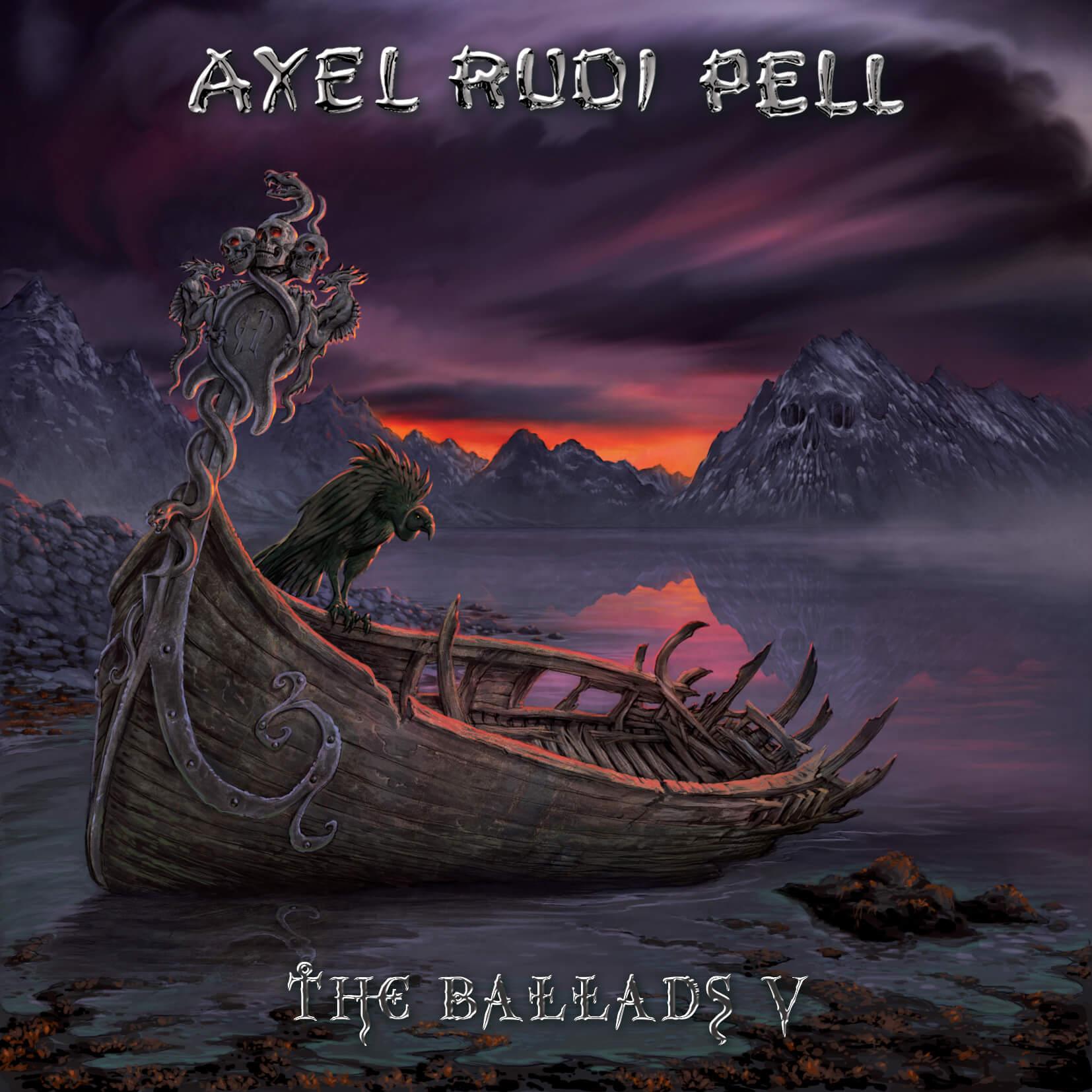 ARP_Ballads V_CD Cover_web
