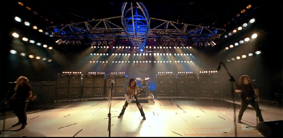 airbourne - lemmy pic 1