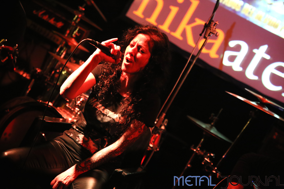 maryluz - metal journal pic 1