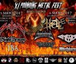 pounding metal fest 2017