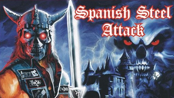 spanish steel attack vol 2 pic 2