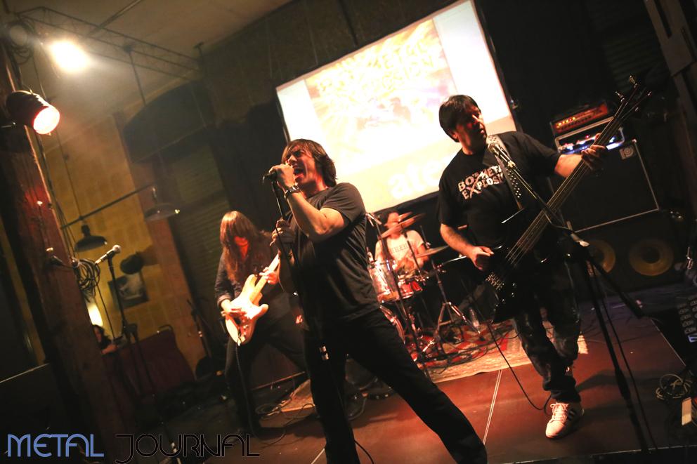 talión - metal journal pic 2