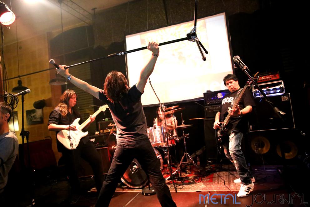 talión - metal journal pic 3