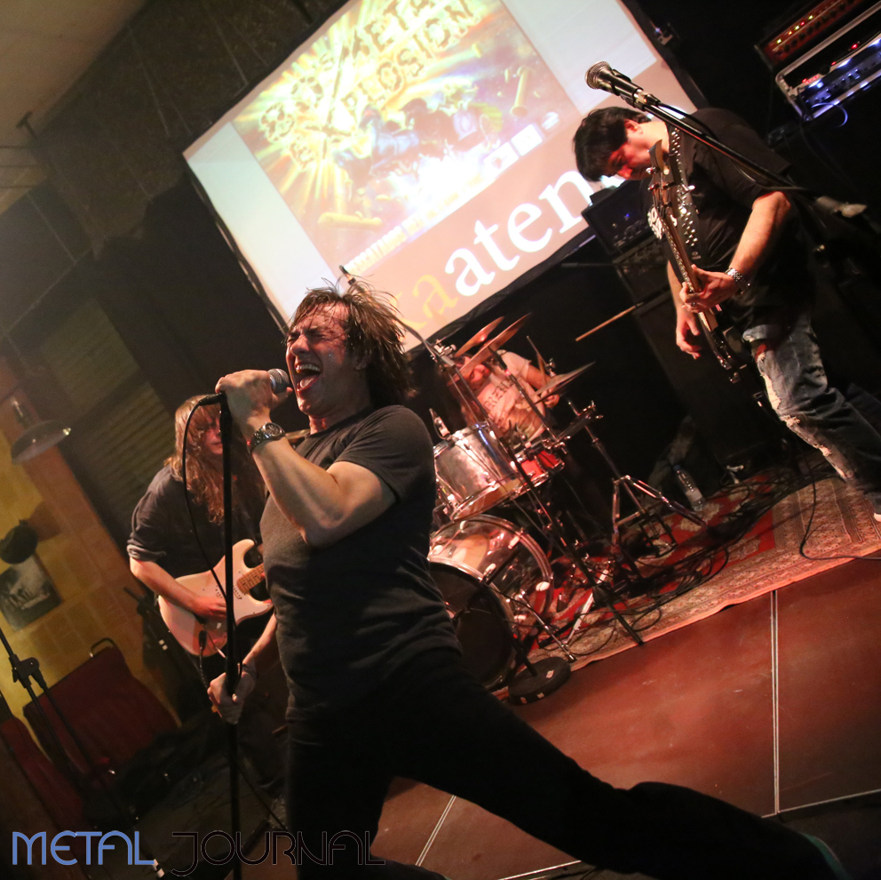 talión - metal journal pic 4