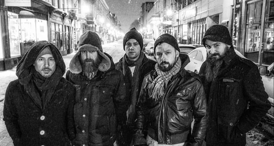 the dillinger escape plan pic 1