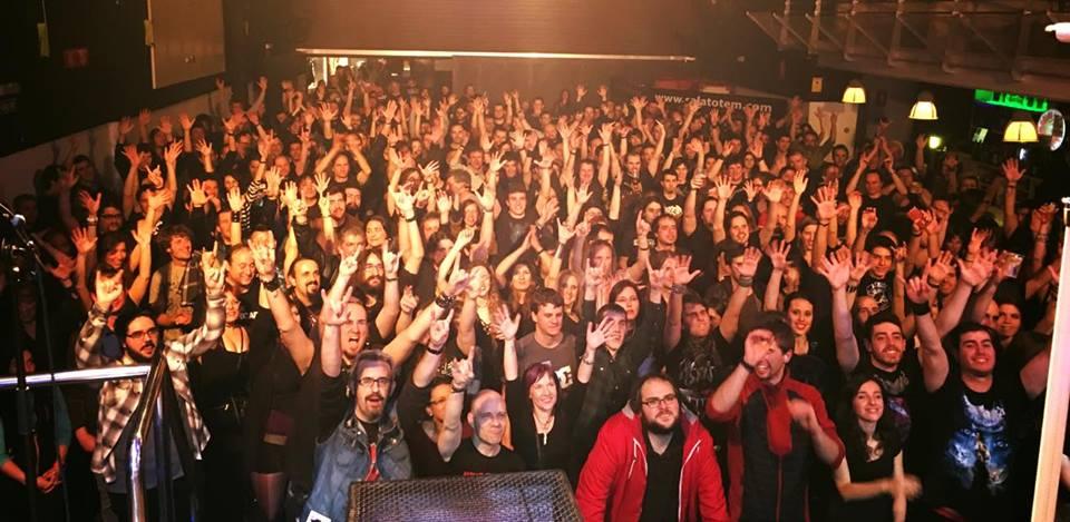 Sonata Arctica 9-03-2017