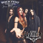 astray valley rock fest barcelona