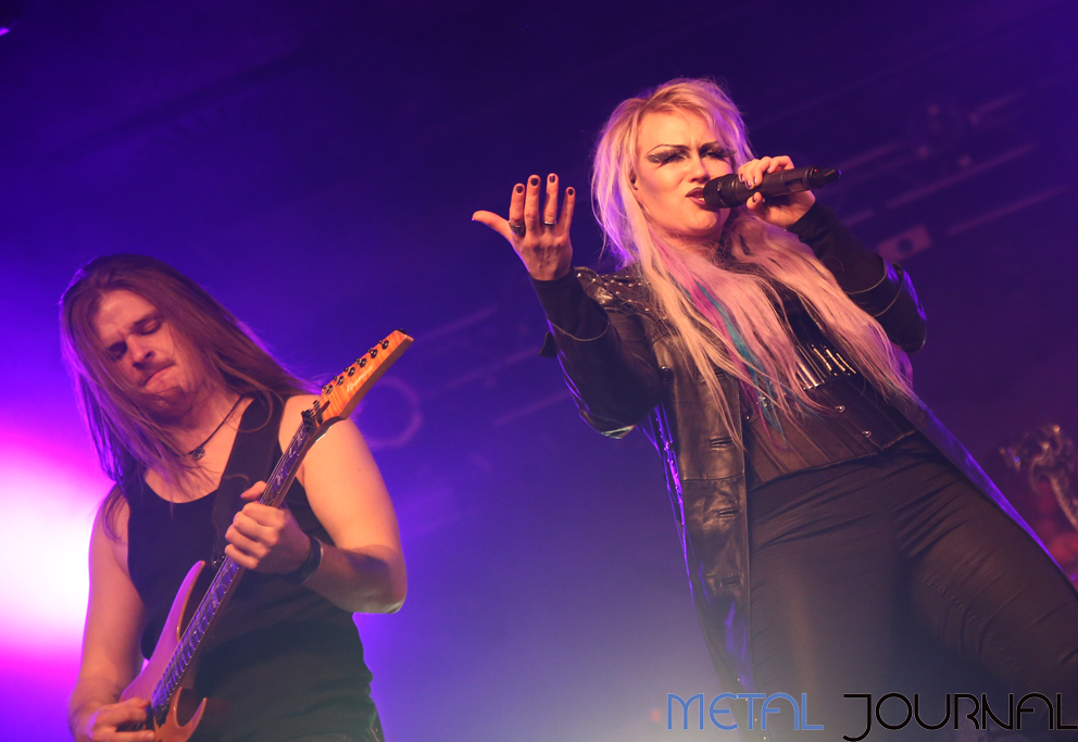 battle beast - metal journal 2017 pic 9