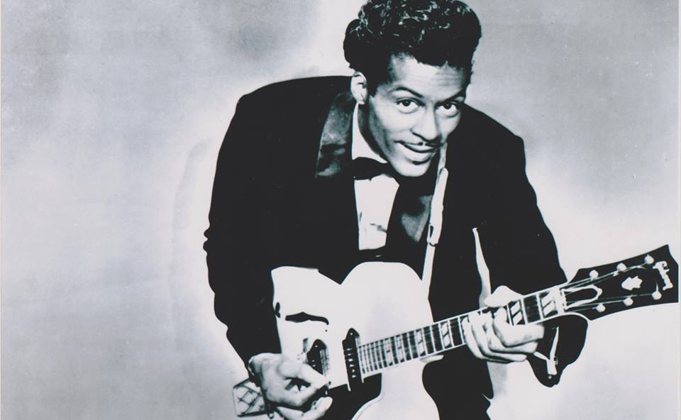 chuck berry pic 1