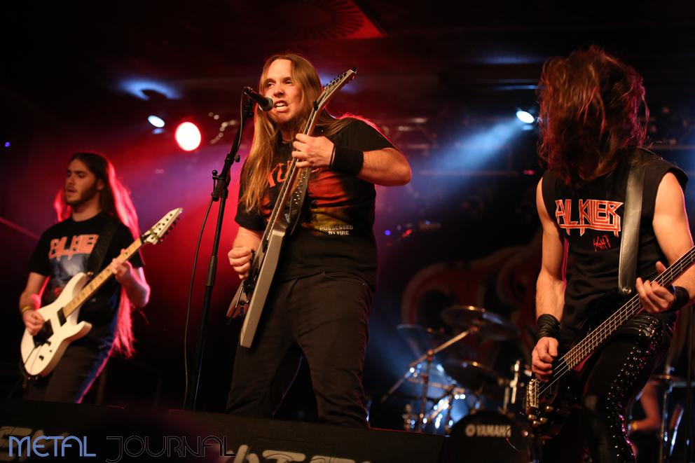 evil killer - metal journal 2017 pic 1