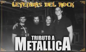 leyendas-tributo a metallica