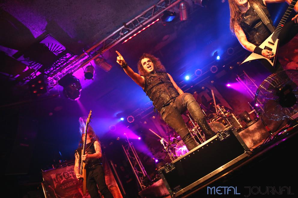 majesty - metal journal 2017 pic 8