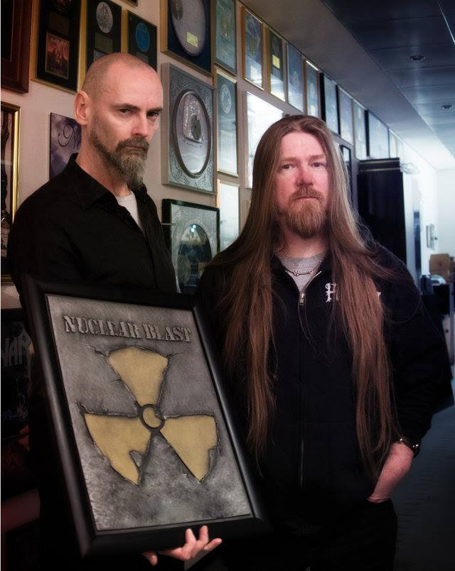 my dying bride pic 2