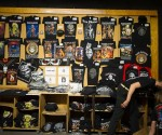 Iron Maiden merch pic 1