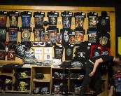 Iron Maiden merch pic 1