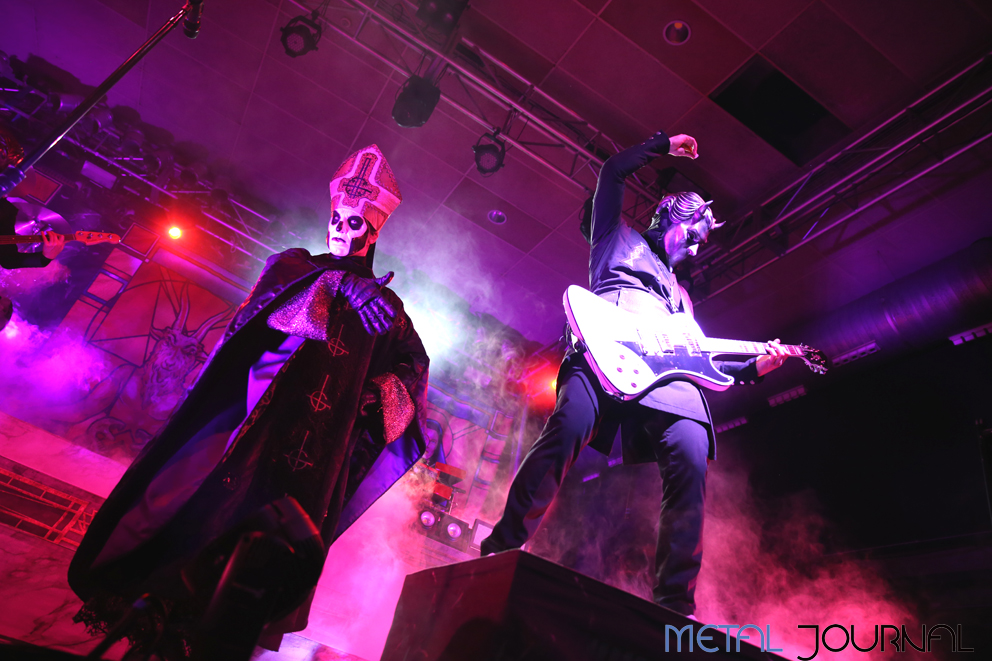 ghost - metal journal 2017 pic 13