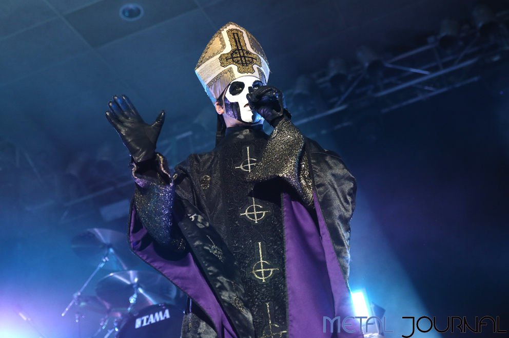 ghost - metal journal 2017 pic 4