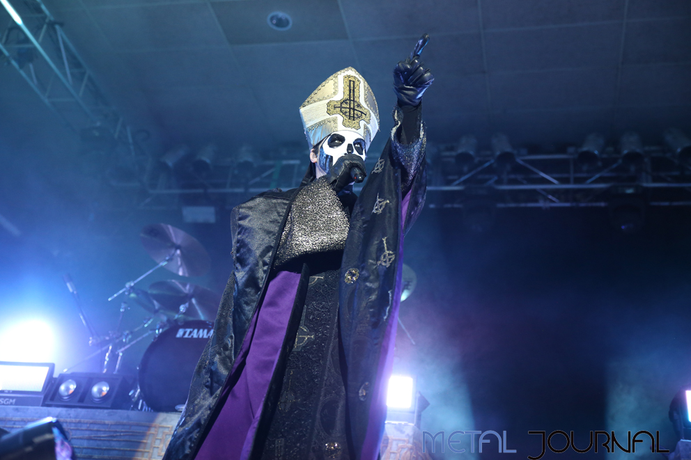 ghost - metal journal 2017 pic 5