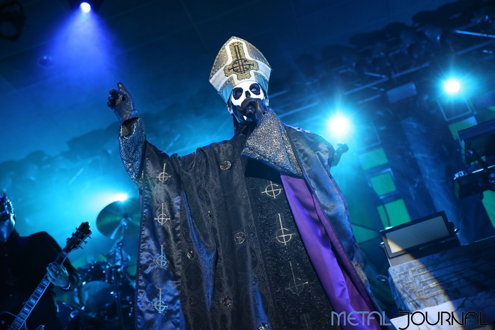 ghost - metal journal 2017 pic 8