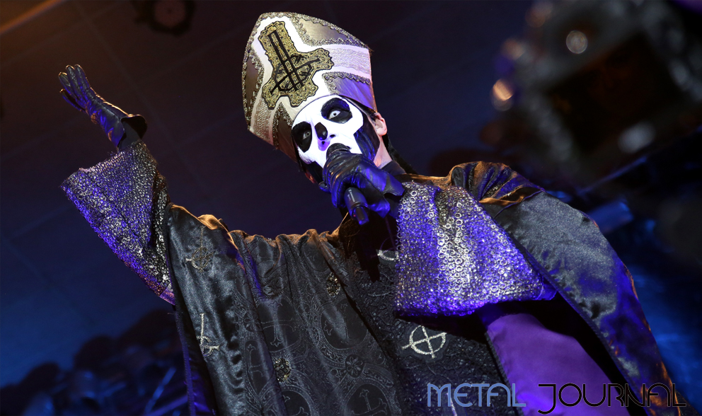 ghost - metal journal 2017 pic 9