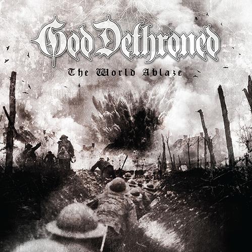god dethroned - the world