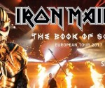 iron maiden the book of souls 2017
