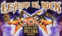 leyendas del rock 2017 cartel completo pic 2