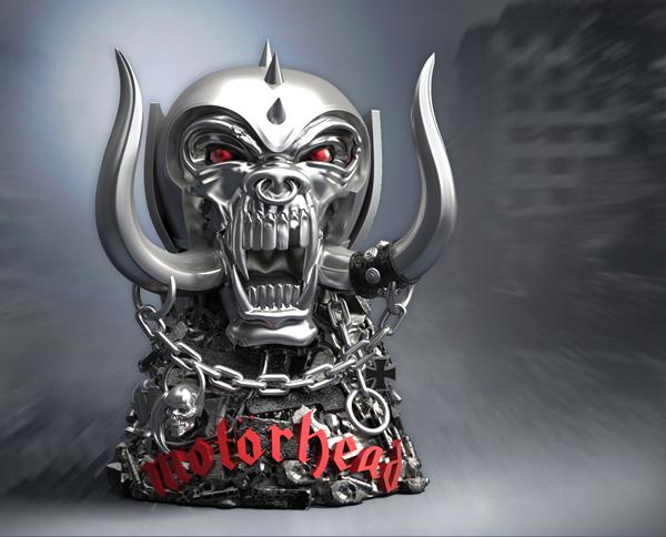 motorhead warpig
