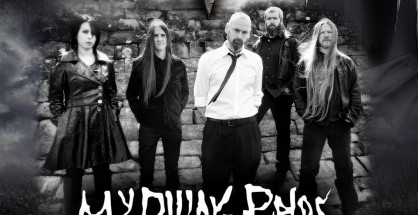 my dying bride madrid is the dark pic 1