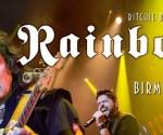 rainbow live in birmigham 2