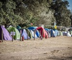 rock fest barcelona camping pic 1